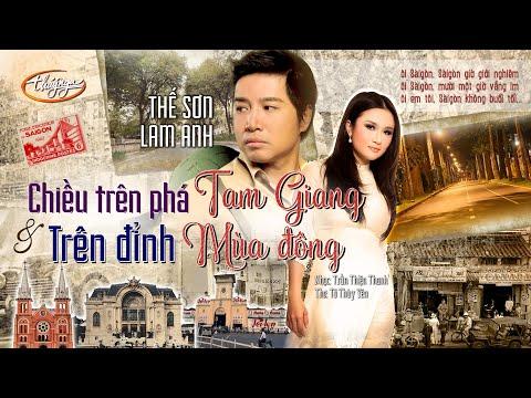 PBN 108 | Thế Sơn & Lam Anh - LK Chiều Trên Phá Tam Giang