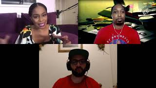 Josina Anderson, Undefined With Josina Anderson   Ain't Hard To Tell Podcast (Ep 149)
