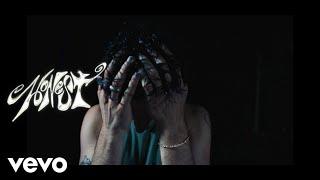 Jeremy Zucker - HONEST (Official Lyric Video)