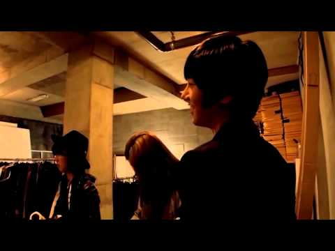 [ENG] Opera MV Making - Yesung thinks Siwon is so handsome xD