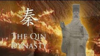 Nhà Tần - Vương Triều Đầu Tiên của Trung Hoa | Văn Hóa Trung Hoa