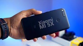 Video Xiaomi Mi 5X gxvmRGJwdh0