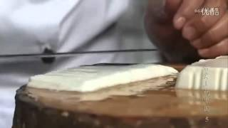 best chinese chelf and cutting skill in the world