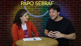 Papo Sebrae com Alexandre Guerra