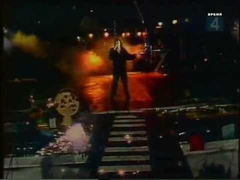 Игорь Корнелюк - Дом-звезда (1989)
