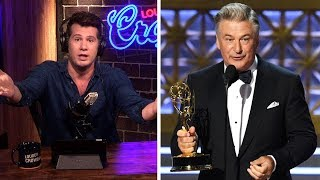 EMMYS PROPAGANDA: How Liberalism is Ruining Entertainment   Louder With Crowder