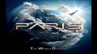 PARIS - Tears In Your Heart (2016, AOR/Melodic Rock - France)