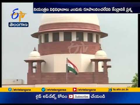 Tollywood drugs case: SC hears petition on CBI probe