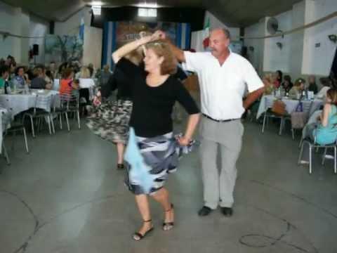danza de proyeccion .LA OMA 4-12 2011