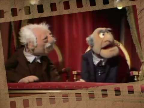Waldorf and Statler - YouTube