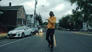 BENNIE BATES - TOP DOG (OFFICIAL MUSIC VIDEO)