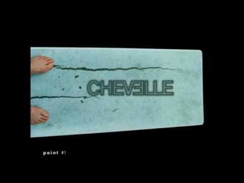 Chevelle - Open