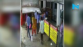 Sale Stampede in Telangana: Women rush to mall for '10 rup..