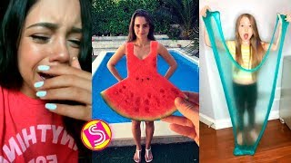 Top Challenges of August Musical.ly app Compilation   Best Musers 2017
