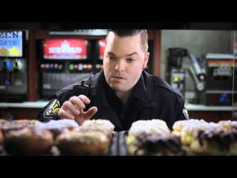 Casey's General Stores Winter TV Spot - Donuts 2015