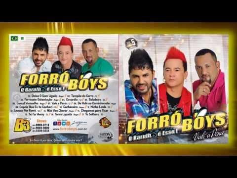 Baixar Forró Boys Vol. 5 - 03 Forrozeiro Ostentação 2015