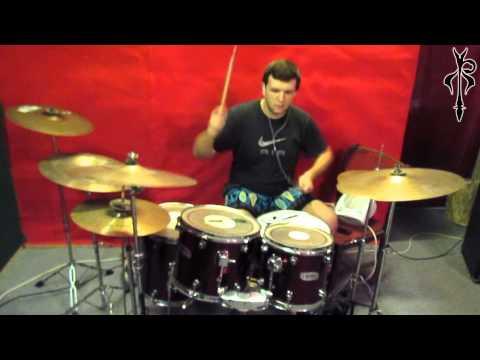 MARLA drum cover - [AMATORY] - Вы Все Лишены Своей Жизни
