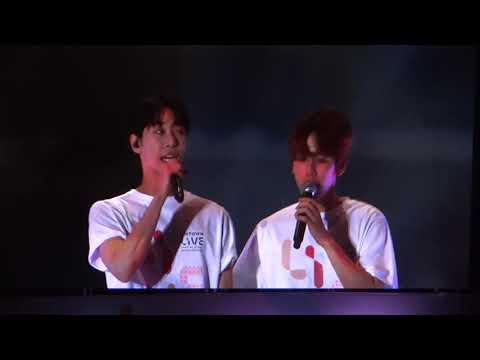 SMTOWN LIVE CHILE ENDING VIDEO- HOPE