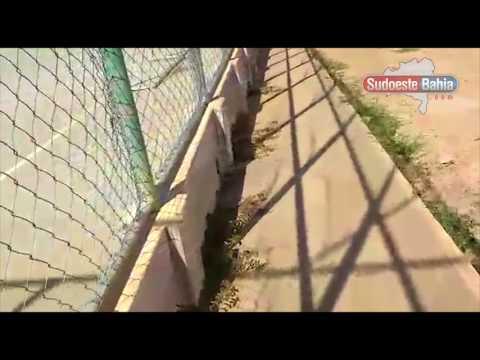 Brumado: Radialista denuncia falta de investimento em esporte na cidade