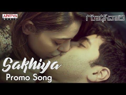 Sakhiya-Video-Song