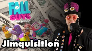 The Marketable Genius Of Fall Guys (The Jimquisition)