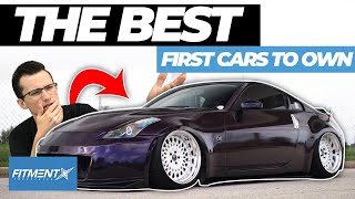 Best First Cars To Own