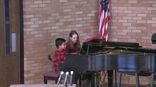 Bethel Kids! Christmas Prelude #4