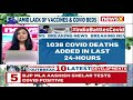 India Records Over 2 Lakh Fresh Covid Cases | Highest Single Day Spike | NewsX  - 02:36 min - News - Video