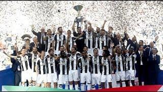 Juventus - Crotone 3-0 (21.05.2017) 18a Ritorno Serie A.