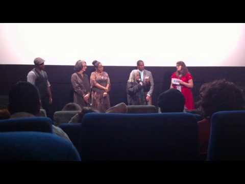 BaddDDD Sonia Sanchez Screening at DOC NYC - Nov. 19, 2015