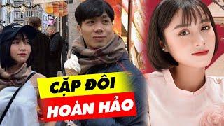 Công Phượng về nước, nữ cầu thủ Hoàng Thị Loan nói một câu khiến fan đứng ngồi không yên