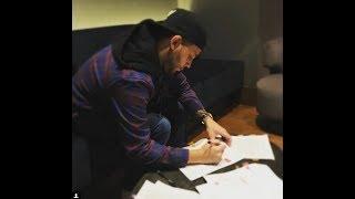 Messiah firma contrato millonario con Atlantic Records!!!