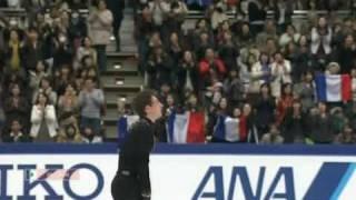 ブライアン・ジュベール1