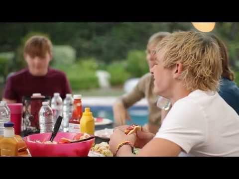 Baixar Teen Beach Movie - Présentation de Ross Lynch - Rencontre exclusive Disney Channel !