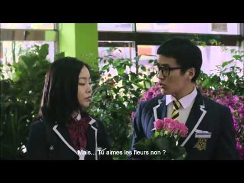 Vampire flower episode 1 VOSTFR