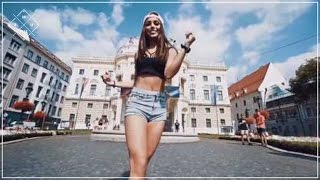 Alan Walker Mix 2017 ♫ Best Music Mix 2017 - Shuffle Dance Music Video HD