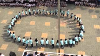 Flashmob Gia Định 10CH (2012-2015)