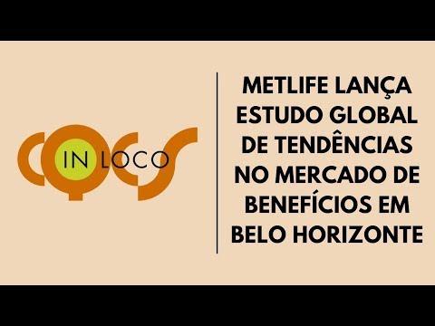 Imagem post: MetLife lança estudo global de tendências no mercado de benefícios em Belo Horizonte