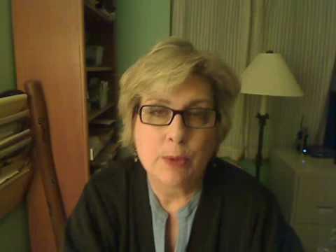 Your Spirit: Your Job with Julia Rogers Hamrick