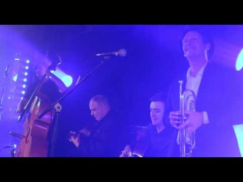 Swing From Nottingham Live - Available from AliveNetwork.com