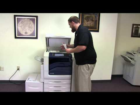 Xerox Workcentre 7545   70K   276K