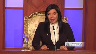 Elizabeth del R. Rodríguez Díaz. Entrevista
