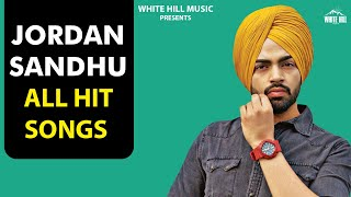 Jordan Sandhu All Hits Songs JukeBox Video HD