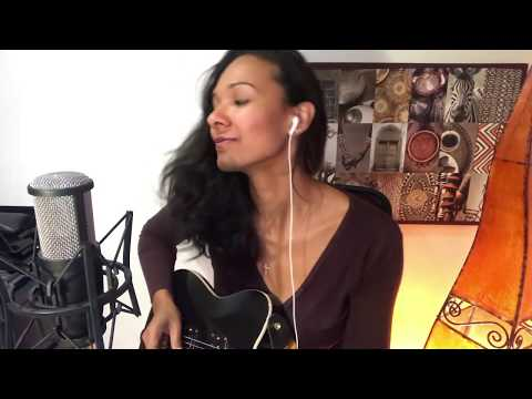 Michael Jackson - Earth Song / Acoustic Cover by Ivaanyh