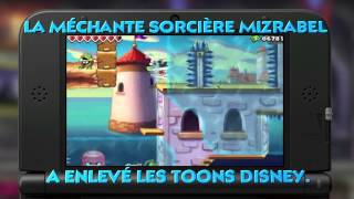 Disney epic mickey :  bande-annonce VO