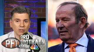 PFT Overtime: Legacy of Denver Broncos owner Pat Bowlen   Pro Football Talk   NBC Sports