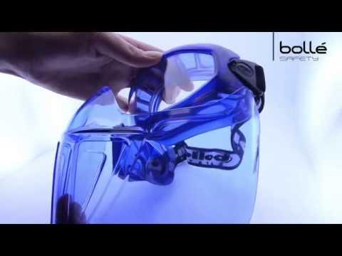 Torras Suministros Industriales - Gafas + Visor BOLLÉ
