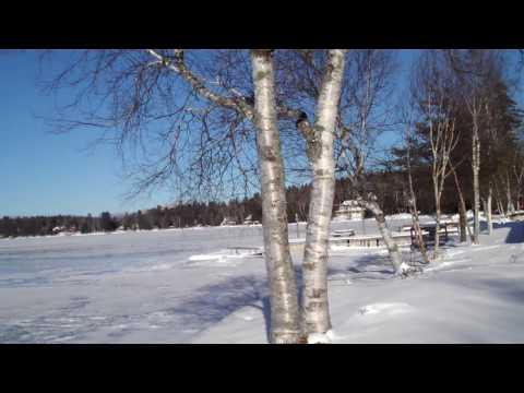 Video 10 Bald Mountain Camps Construction 12/09
