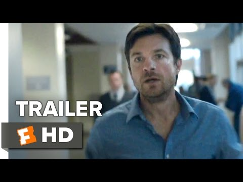 The Gift Official Trailer #2 (2015)