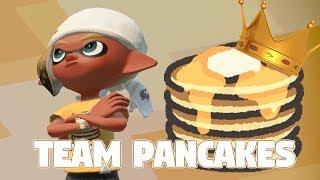 Pancakes: The Waffle Uprising ★ Splatoon 2